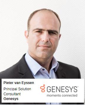 Pieter van Eyssen Canva